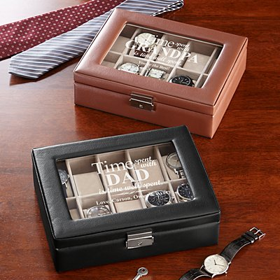 The Best Times Watch Box