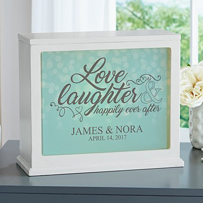 Love & Laughter  Accent Light