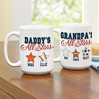 All Star Mug