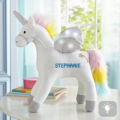 GUND® Magical Light Up Unicorn