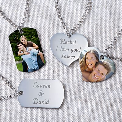 Picture Perfect Photo Pendants