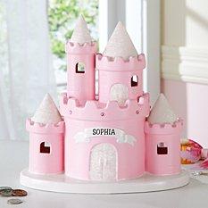 Princess Castle Bank