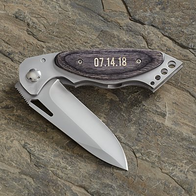 Practically Perfect Pocket Knife