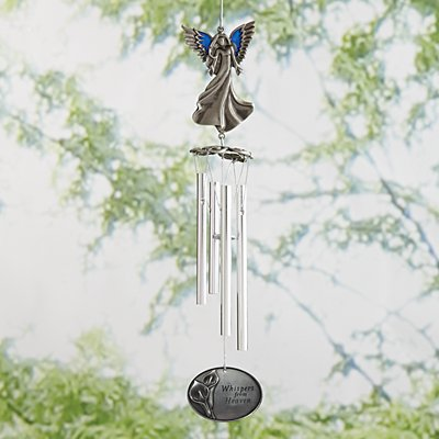 Whispers From Heaven Wind Chime