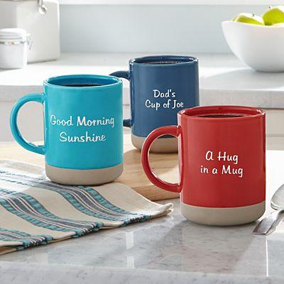 Any Message Ceramic Mug