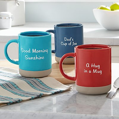 Any Message Ceramic Mug
