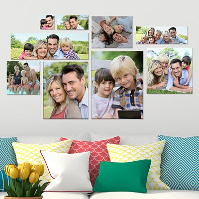Photo Canvas - All Sizes