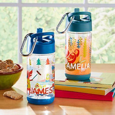 Flip & Sip® Water Bottle