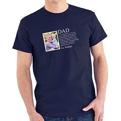 Definition Photo T-Shirt