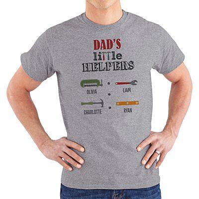 Little Helpers T-Shirt