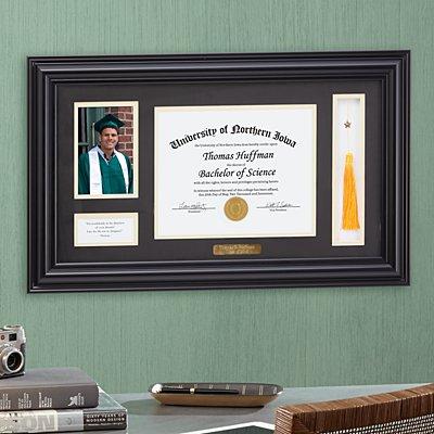 Diploma Tassel Frame