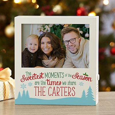 Sweetest Moments Recordable Frame