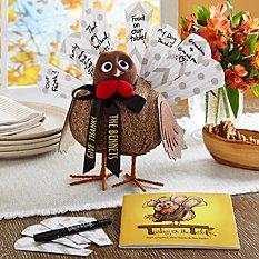 Turkey on the Table®