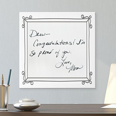 In Your Own Words Canvas