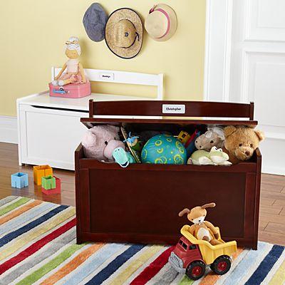 Melissa & Doug® Toy Box