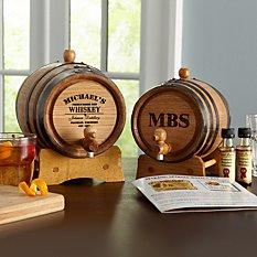 Bootleg Barrel Kit