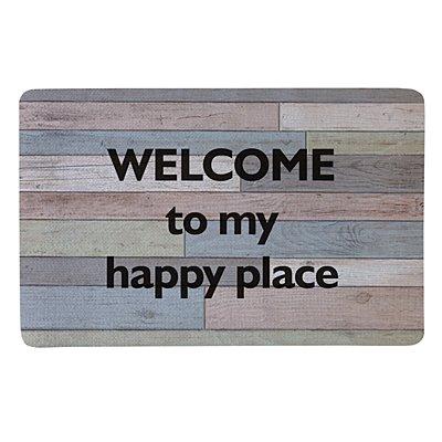 Create Your Own Doormat - Shiplap - Block