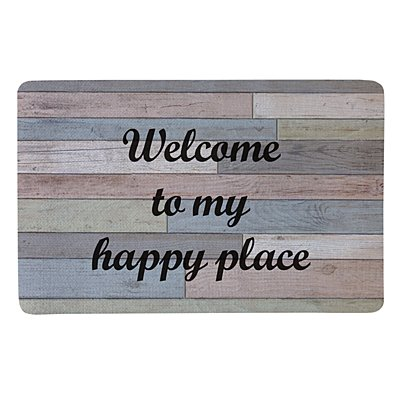 Create Your Own Doormat - Shiplap - Script