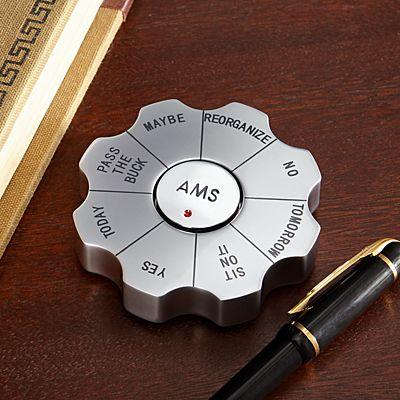 Desktop Decision Spinner