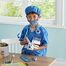 Melissa & Doug® Veterinarian Dress Up Set