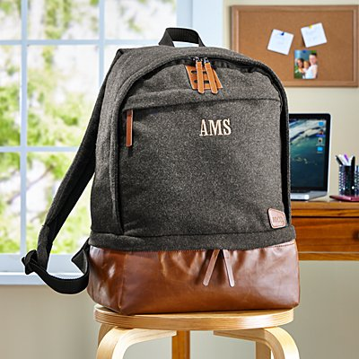 On-The-Go Computer Travel Backpack