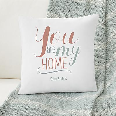 My Home Cushion