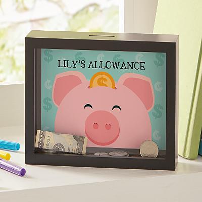 Allowance Wood Bank