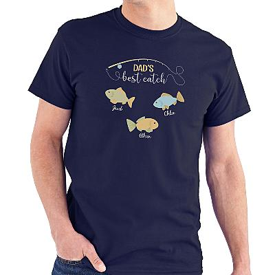 My Best Catch T-Shirt
