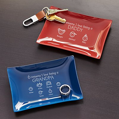 Reasons Why Etched Glass Catchall