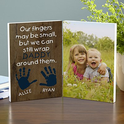 Wrapped Around My Finger Photo Panel