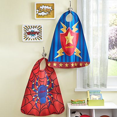 Stephen Joseph® Super Hero Capes