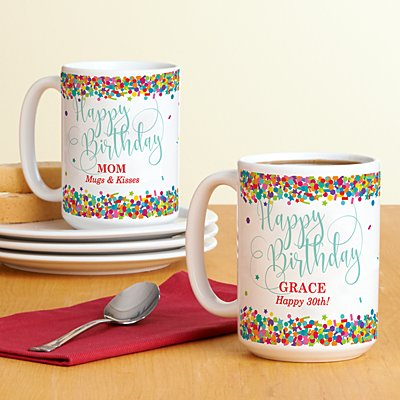 It's Your Birthday! Mug