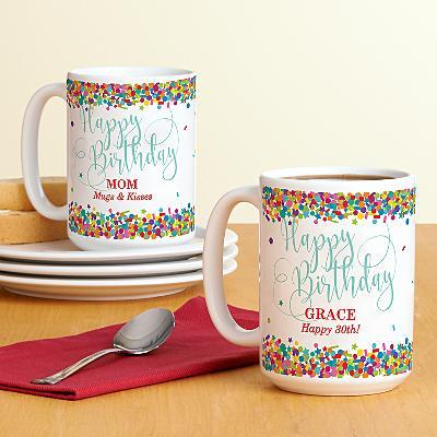 It's Your Birthday! Mug