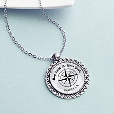 Guide Your Way Necklace