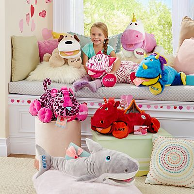 Personalized Stuffies®