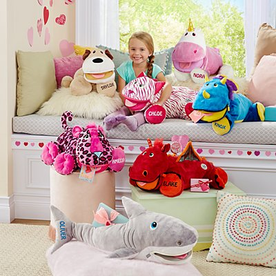 Personalised Stuffies®
