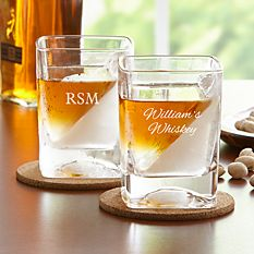 Create Your Own Whiskey Wedge