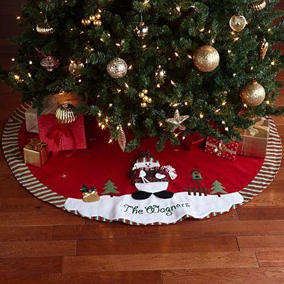 Winter Wonderland™ Tree Skirt