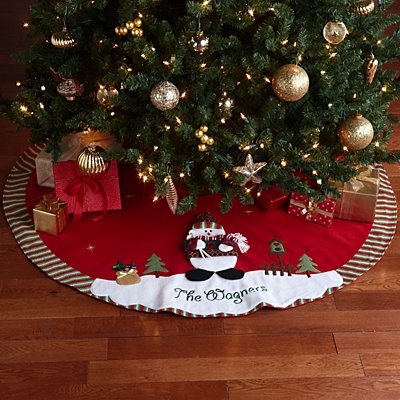 Winter Wonderland™ Tree Skirt