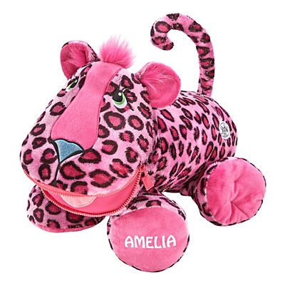 Personalized Stuffies® - Spirit the Leopard