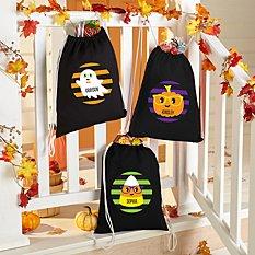 Halloween Cuties Treat Bags