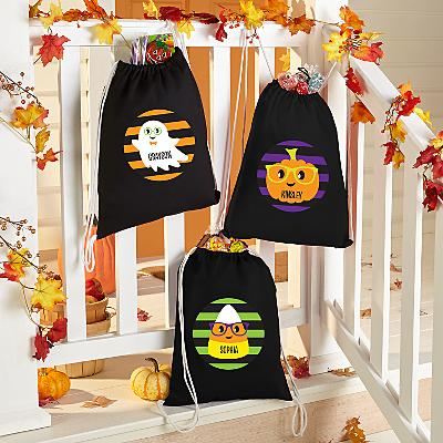 Halloween Cuties Treat Bags