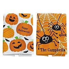 Cute & Spooky Kitchen Towel Set