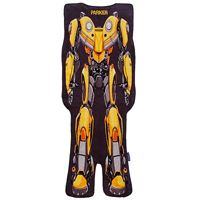 Transformer Blankie Tails®-Bumble Bee
