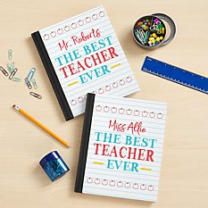 You Are The Best Notebook