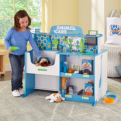 Melissa & Doug® Animal Activity Center