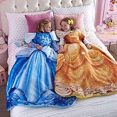 Disney Princess Blankie Tails®
