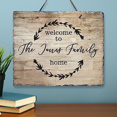 Family Vines Slate