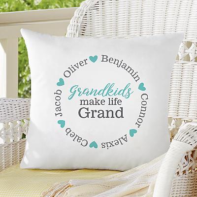 Love All Around Cushion