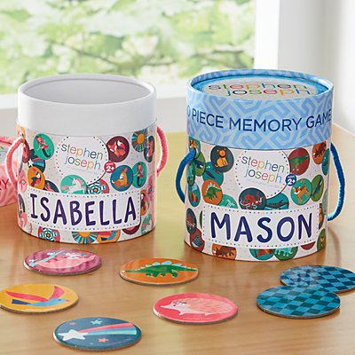 Stephen Joseph® Memory Game Set
